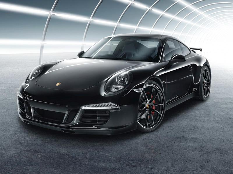 Porsche 991 Aerokit Cup