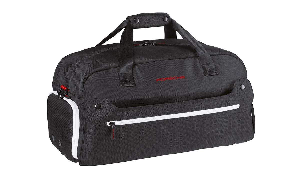 Porsche Motorsport Sports Bag