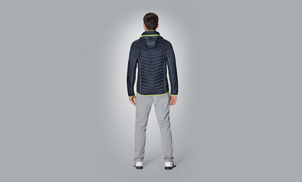 Men's Bomber Jacket - Jackets - For Him - Porsche Driver's ...