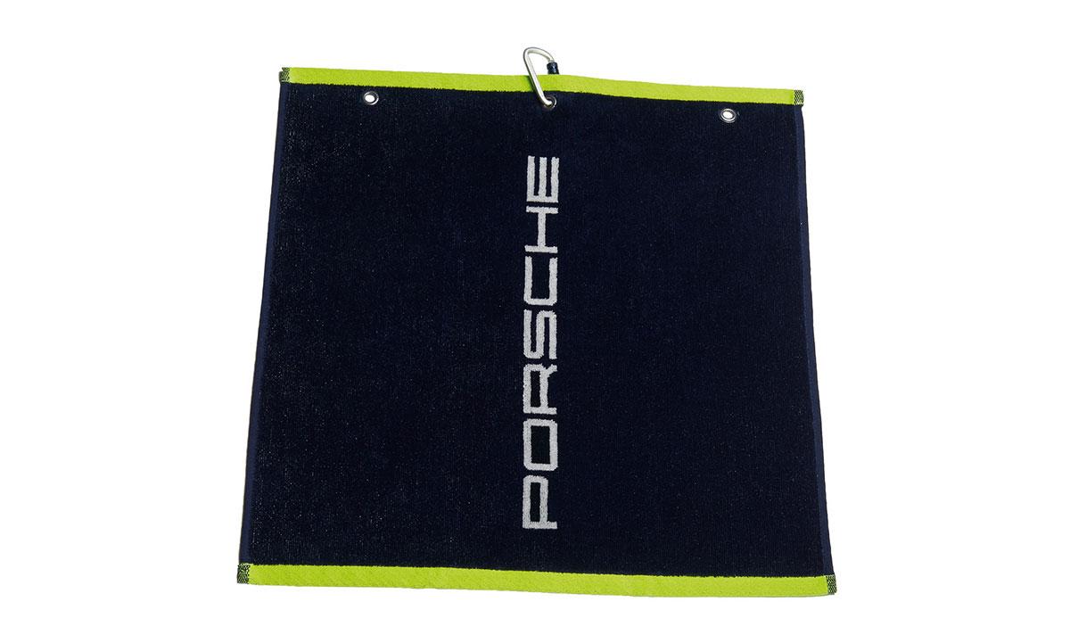Porsche Sport Towel
