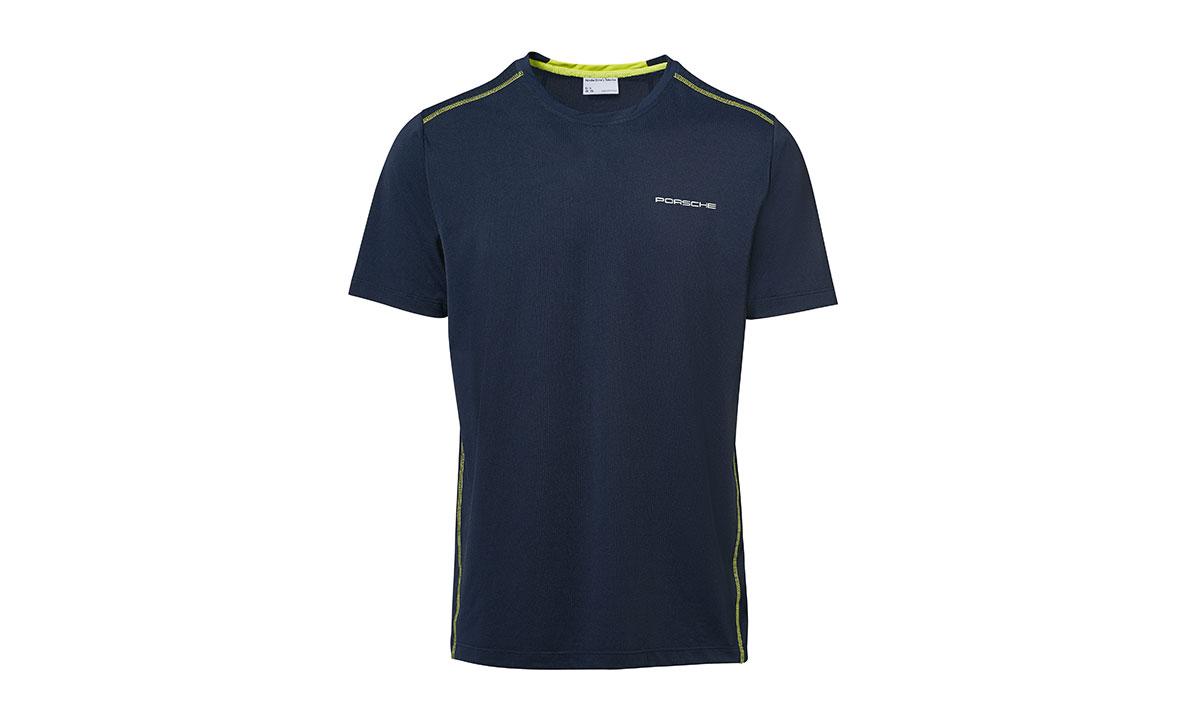 Porsche Men S Sport T Shirt