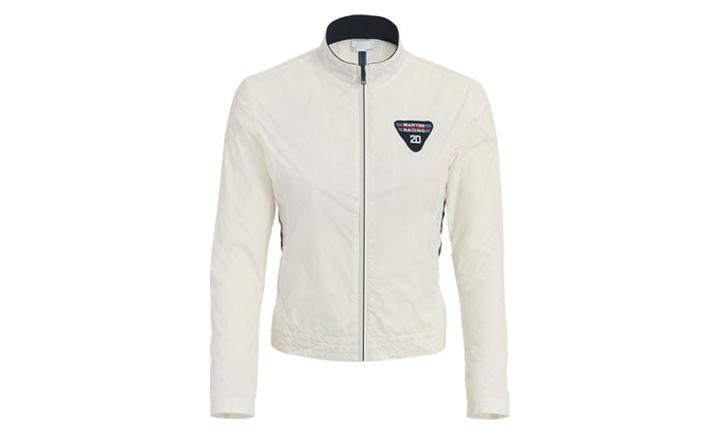 porsche women 39 s martini racing sportsline jacket. Black Bedroom Furniture Sets. Home Design Ideas