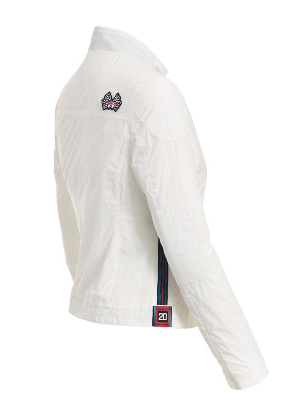 Porsche Women S Martini Racing Sportsline Jacket