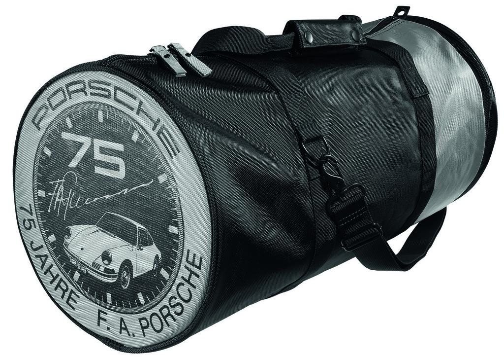Porsche 75 Years F A Porsche Bag