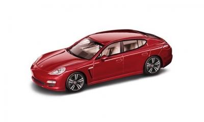 Porsche MODEL CAR PANAMERA 1:43
