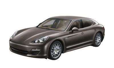 Porsche Model Car Panamera S 1:43