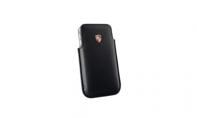 Porsche iPhone Case 4/4s