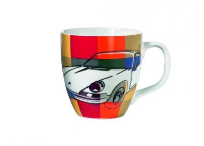 Porsche 1968 Collectors Cup Coffee Mug