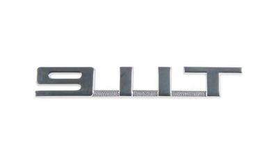 Porsche Emblem 911 T
