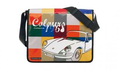 Porsche 1968 Messenger Bag