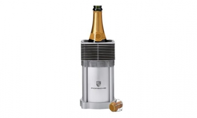 Porsche Classic Wine Chiller