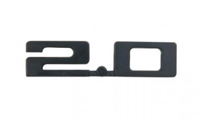 Porsche Emblem 2.0