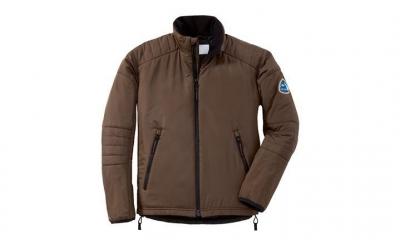 Porsche Men's PrimaLoft® Jacket