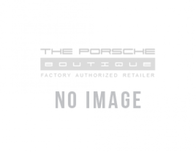 Porsche Floor Mat Velour Steel Grey Left-Hand Dr