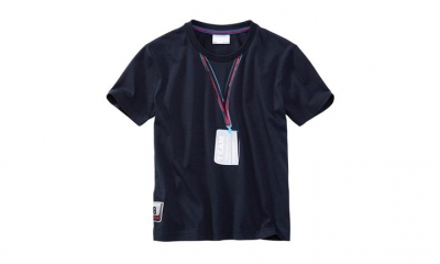Porsche Children's Porsche Team T-Shirt