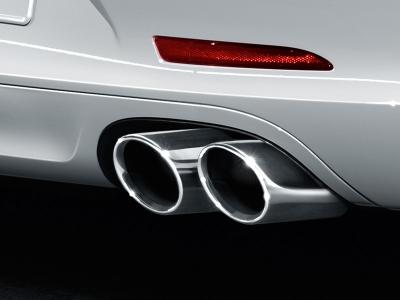 Porsche C2S/C4S Sports Tailpipes
