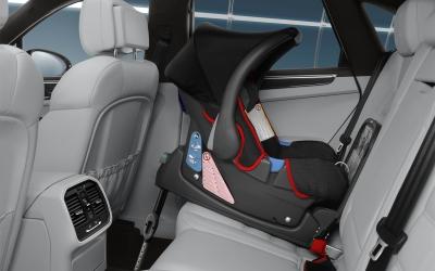 Porsche Infant Car Seat