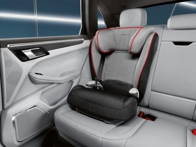 Porsche Junior Plus Car Seat