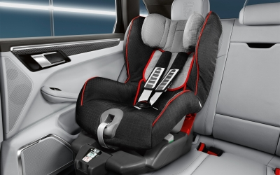 Porsche Junior Car Seat