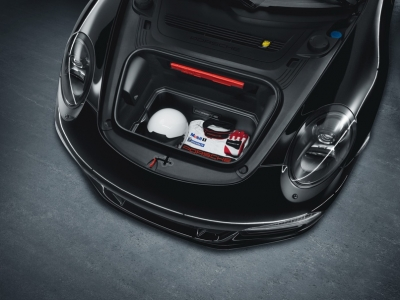 Porsche 911 Carrera Luggage Compartment Liner