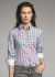 Porsche Ladies Metropolitan Blouse