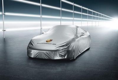 Porsche Boxster/Cayman Outdoor Car Cover