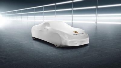 Porsche Boxster/Cayman Indoor Car Cover