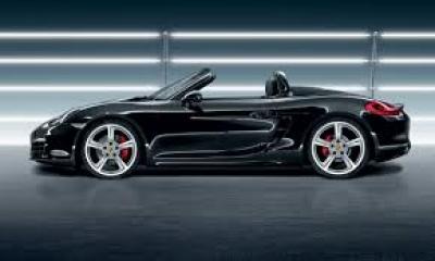 Porsche Sport Chassis M/T (-20mm)