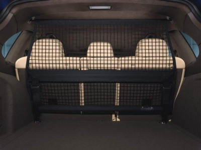 Porsche Luggage Compartment Partition Net