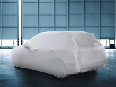 Porsche Indoor Car Cover
