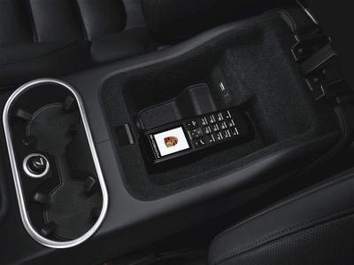 Porsche Cordless Handset for Telephone Module