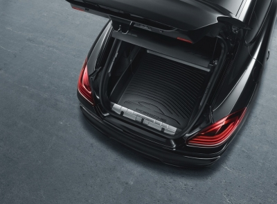 Porsche Luggage Compartment Liner