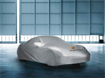 Porsche Outdoor Car Cover