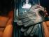 Ladies Italian Leather Driving Gloves by Fratelli Orsini - Dark Brown