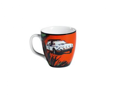 Porsche Collector's Cup no. 14 - Carrera RS Coffee Mug