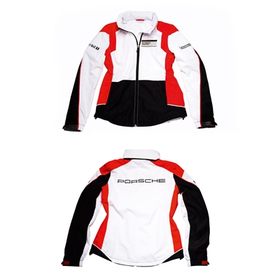 Porsche 2015 Ladies Motorsport Jacket