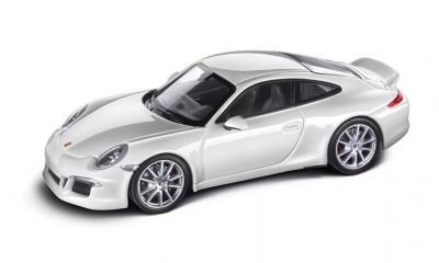 Porsche 911 Carrera S Sport Design Package 1:43