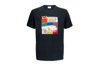 Porsche 1968 T-Shirt