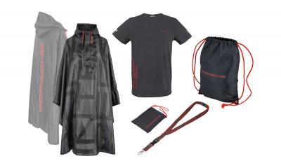 Porsche 2015 Porsche Racing Fan Package