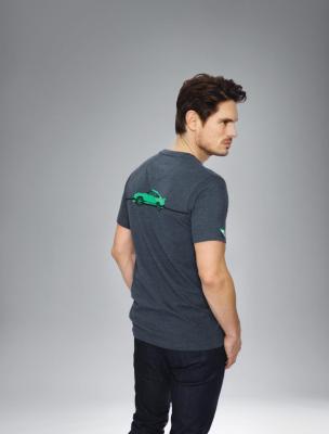 Porsche Carrera RS Collector's T-Shirt