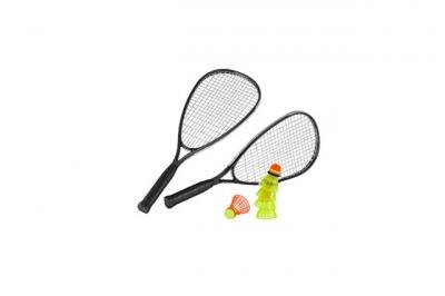 Porsche Speed badminton Set