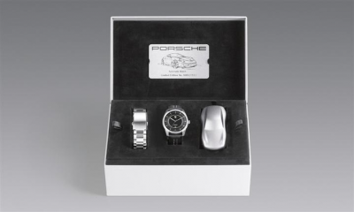 Porsche Premium Classic Automatic Porsche Watch Set