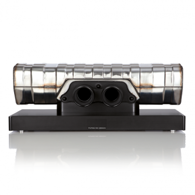 Porsche 911 Soundbar *PORSCHE DESIGN EXCLUSIVE*
