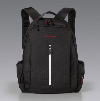 Porsche Motorsport Sports Backpack
