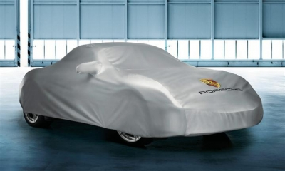 Porsche Boxster/Cayman Outdoor Car Cover 987/986