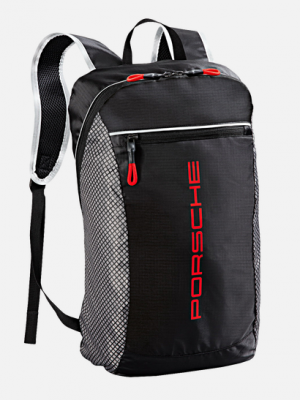 Porsche 2017 Racing Collection Rucksack