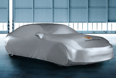 Porsche Panamera Indoor Car Cover 2017