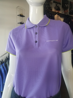 Porsche Ladies Sport Polo