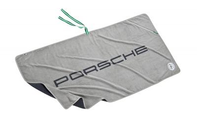 Porsche RS 2.7 Beach Towel
