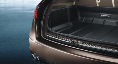 Porsche Cayenne Mat and Liner Bundle - High side